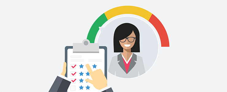 Using Pre-Hire Testing & Assessment When Hiring