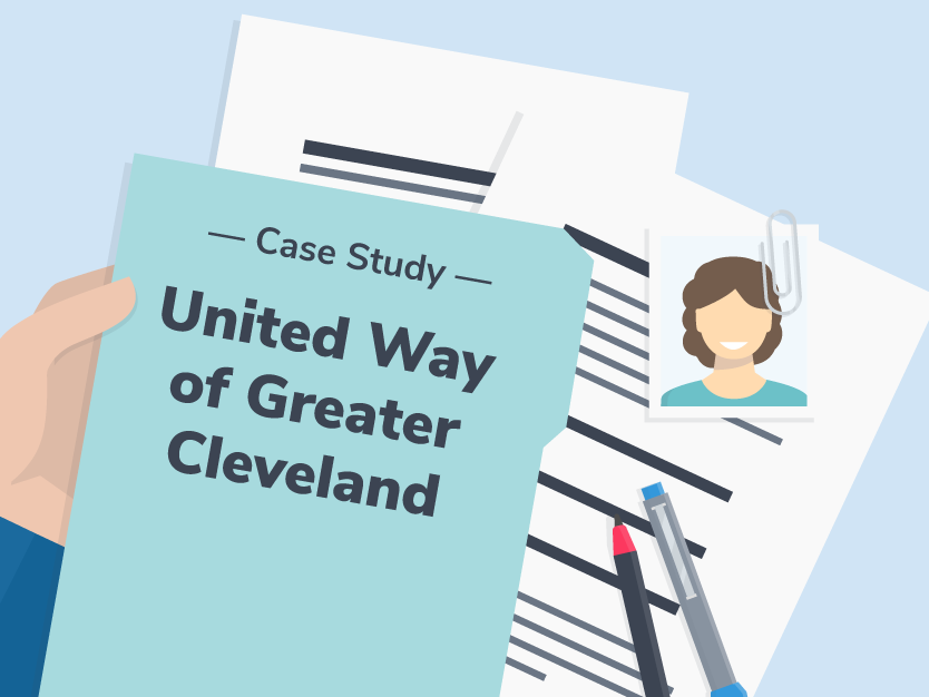 Customer Case Study: United Way of Cleveland