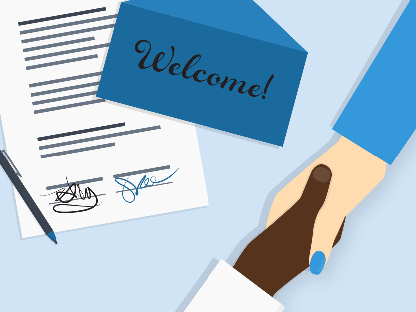Best Practices for Onboarding and Training New Hires