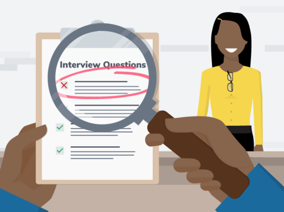 newton software illegal interview questions