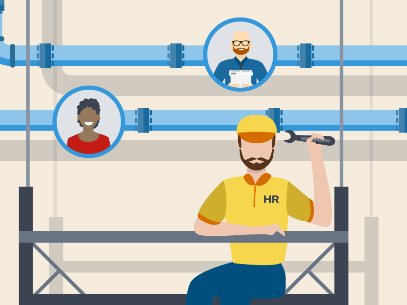 Strengthen Your Recruiting Pipeline to Optimize Hiring