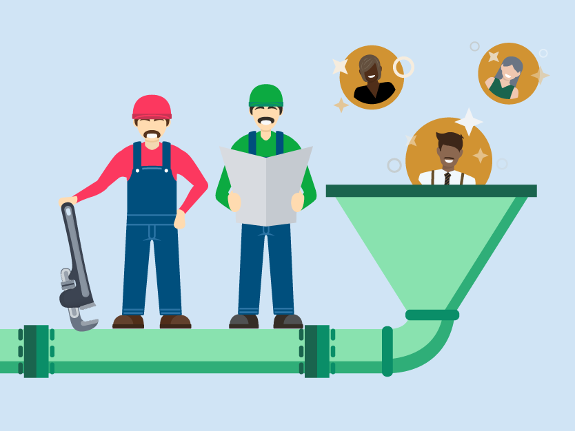 How to Build a Strong Recruiting Pipeline in 2019