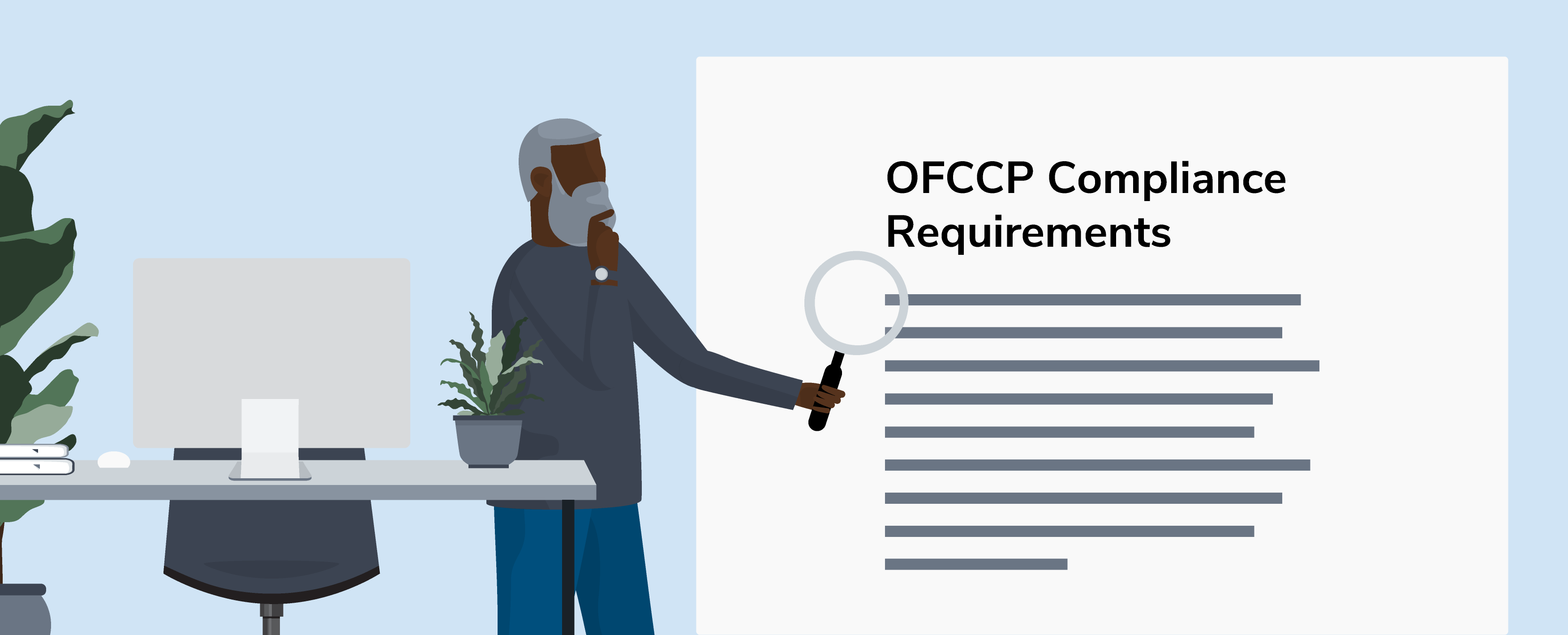 OFCCP Compliance Requirements