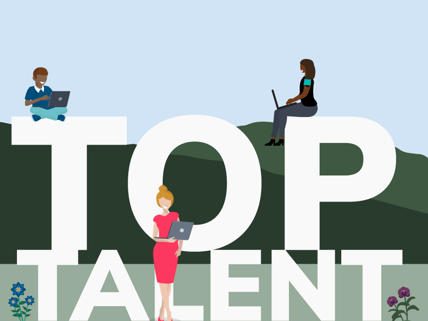 10 Ways to Use Recruiting Software to Win the War for Talent – Part 2